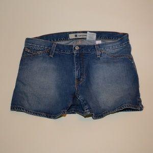 Gap womens shorts size 10 -2800-